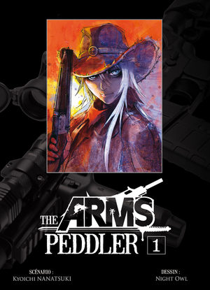 The Arms Peddler Manga
