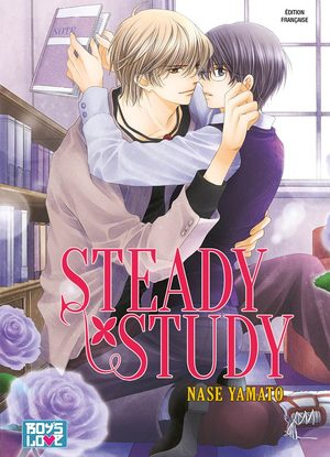 Steady Study Manga