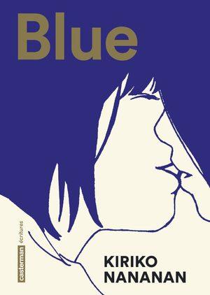 Blue Manga