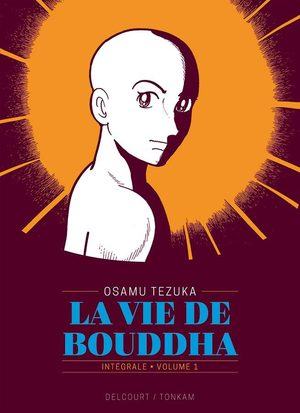 Bouddha Manga