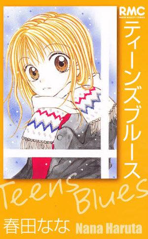 Teens Blues Manga