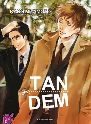 Tandem Manga