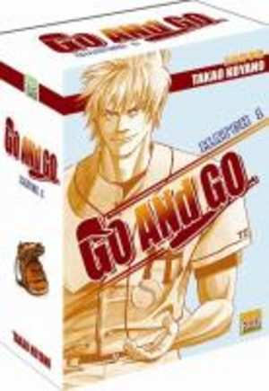 Go and Go Manga
