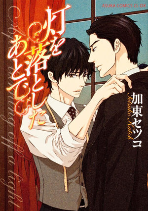Hikari wo Otoshita Ato de Manga