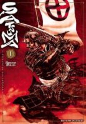 Satsuma, l'honneur de ses samouraïs Manga
