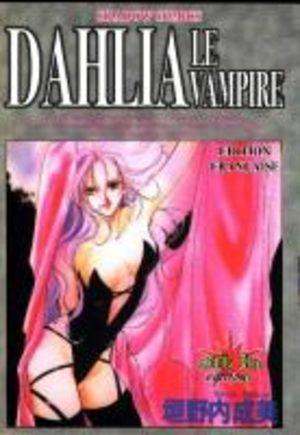 Dahlia, Le Vampire Manga
