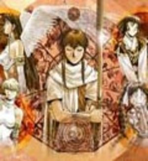 Dark Angel Manga