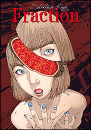 Fraction Manga