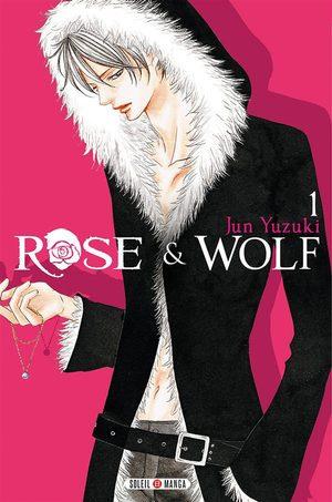 Rose & Wolf Manga