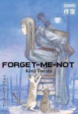 Forget me not Manga