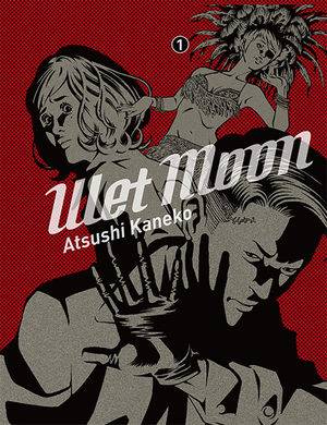 Wet Moon Manga