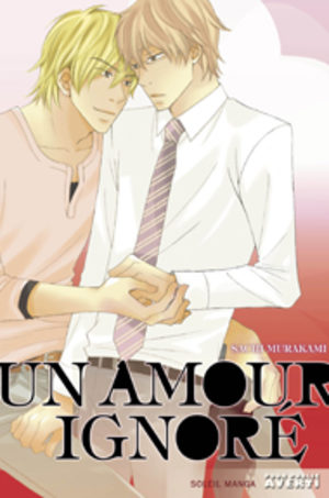 Un amour ignoré Manga