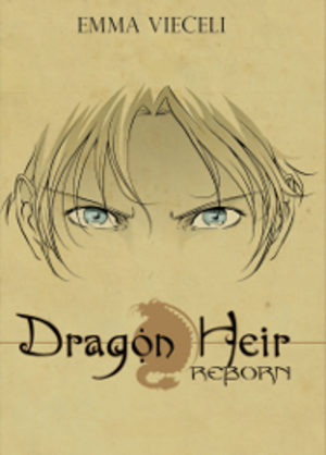 Dragon Heir Reborn Global manga