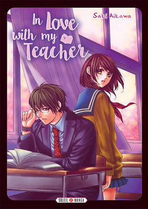 In Love with my teacher Manga