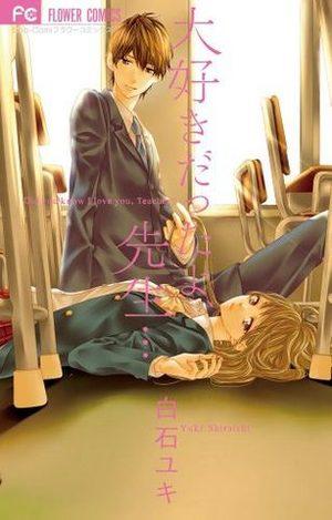 Daisuki Datta yo, Sensei... Manga