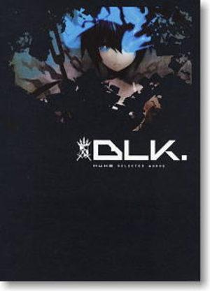 BLK Artbook