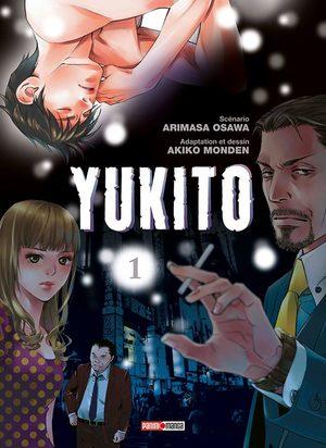 Yukito Manga