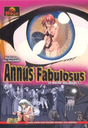 Annus Fabulosus - le marché aux désirs !