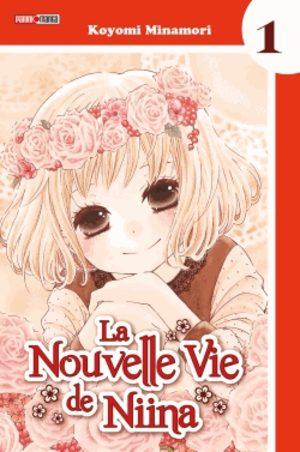 La nouvelle vie de Niina Manga