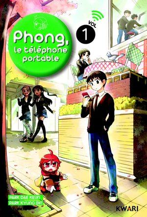 Phong le Téléphone Portable