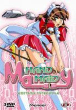 Hand Maid May Série TV animée