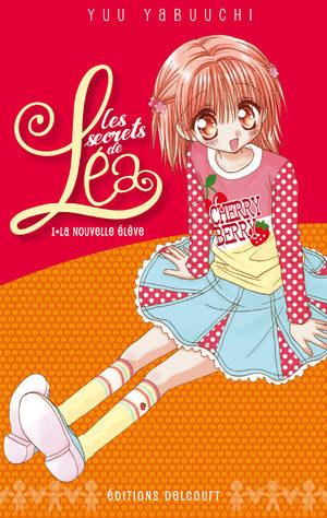 Les Secrets de Léa Manga