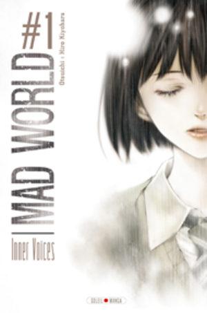 Mad World Manga