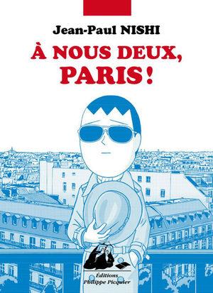 A nous deux Paris