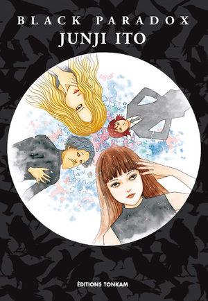 Black Paradox Manga