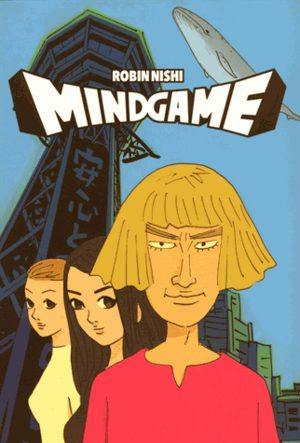 Mind Game Manga