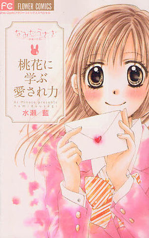 Namida Usagi Fanbook