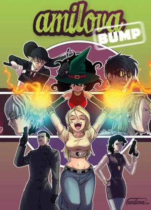 Amilova Bump