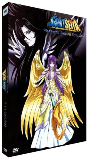 Saint Seiya : OAV - Elysion