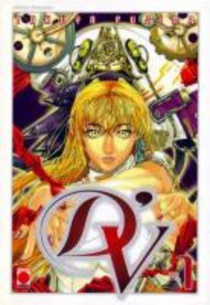 D'v Manga