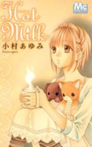 Hot Milk - KOMURA Ayumi