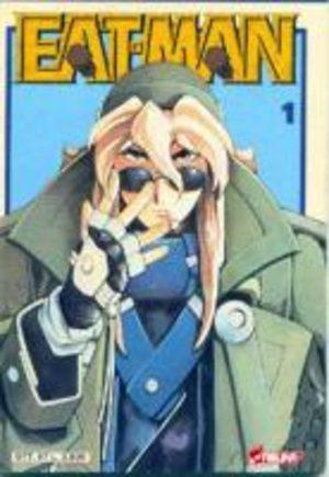 Eat-Man Manga