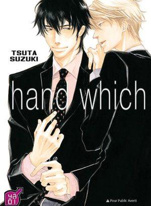 Hand Which Manga