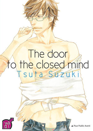 The door to the closed mind Manga