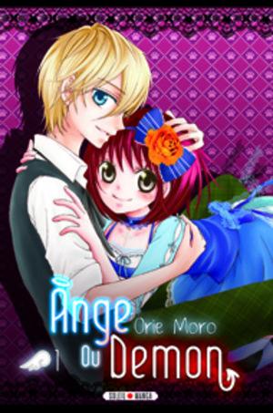 Ange ou Démon Manga
