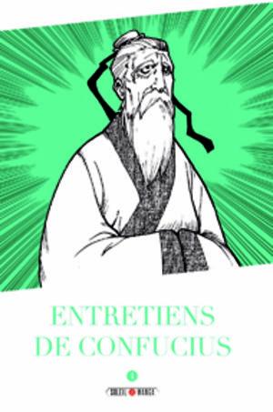 Entretiens de Confucius Manga