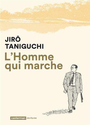 L'Homme qui Marche Manga