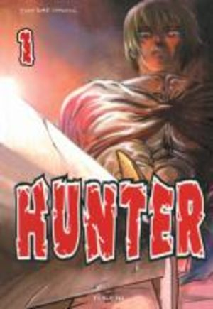 Hunter Manhwa