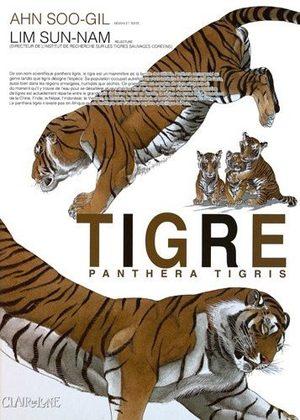 Tigre - Panthera Tigris