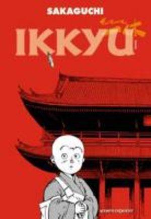 Ikkyu Manga