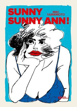 Sunny Sunny Ann Manga