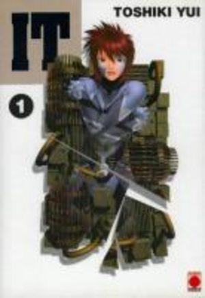 It Manga