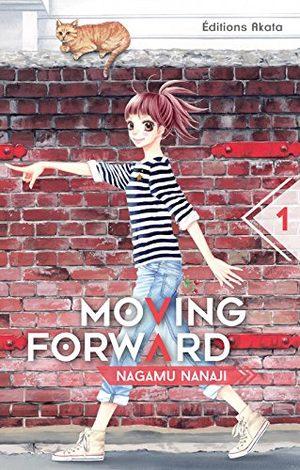 Moving Forward Manga