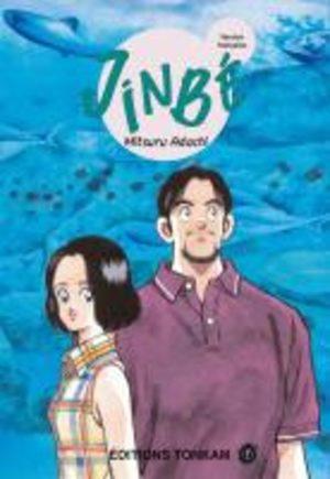 Jinbé Manga