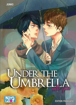 Under the Umbrella with you