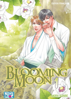 Blooming Moon Manga